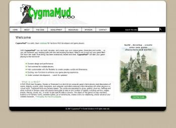 CygmaMud