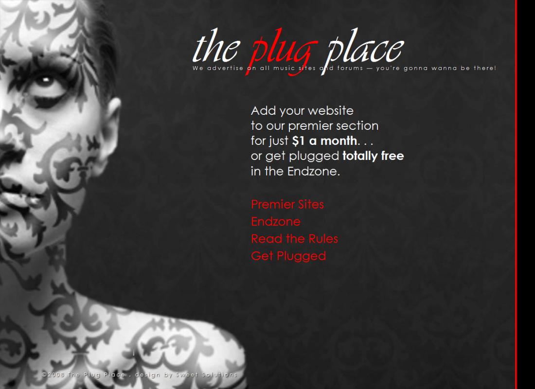The Plug Place