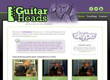 GuitarHeads