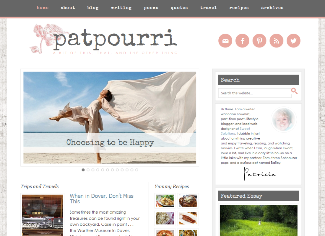 Patpourri