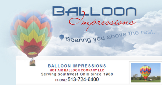 Balloon Impressions