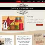 Saltbox Wholesale